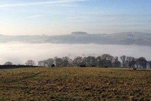 Beechenhill view