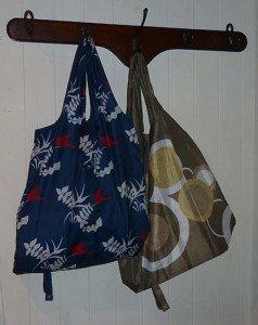 Envirosax shopping bags