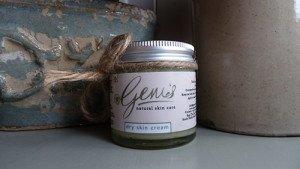 Gem's Dry Skin Balm