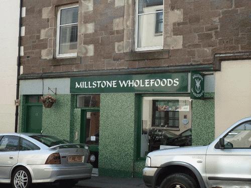 Millstone Wholefoods