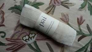 Pai Skincare muslin cloth