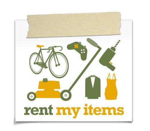 Rent my items image