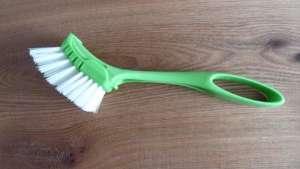 EcoForce recycled washing up brush