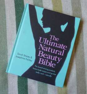 Ultimate Natural Beauty Bible-photo
